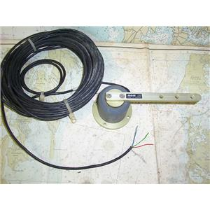 Boaters' Resale Shop of TX 1705 1424.02 B&G RUDDER FEEDBACK UNIT WITH CUT CABLE