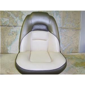 Boaters' Resale Shop of TX 1706 1155.42 CRANE INTERIORS SPORT BOAT SEAT 1785014