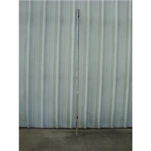 "Boaters' Resale Shop of TX 1706 0551.02 QUESTUS 8 FOOT 1"" DIAMETER BACKSTAY POLE"