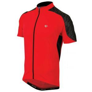 Pearl Izumi Mens Attack Jersey - Red/Black - Medium