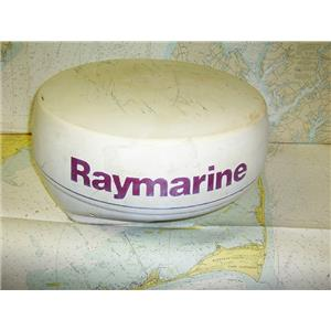 """Boaters' Resale Shop of TX 1707 0142.22 RAYMARINE M92650-S 18"""" 2KW RADAR DOME"""