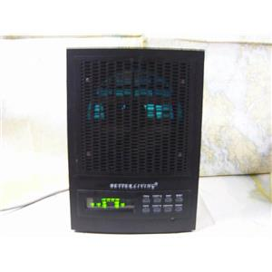 Boaters' Resale Shop of TX 1707 0452.21 BETTER LIVING AIR PURIFIER & STERILIZER