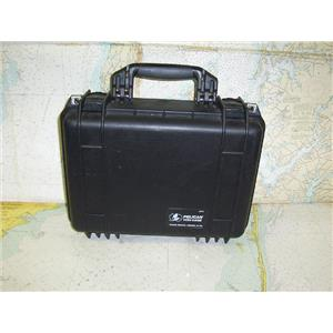 Boaters' Resale Shop of TX 1707 0452.15 PELICAN 1450 CASE WITHOUT THE FOAM