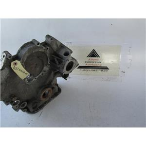 Mercedes lower timing cover 1170151001