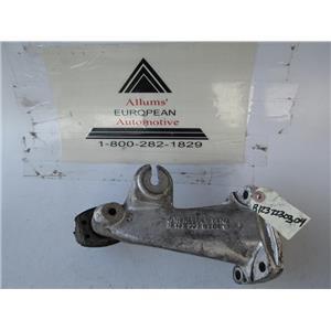 Mercedes engine mount bracket 1232230304