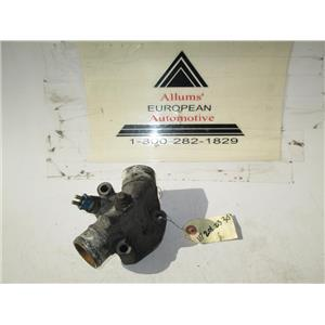 Mercedes M117 thermostat cover 1172012330