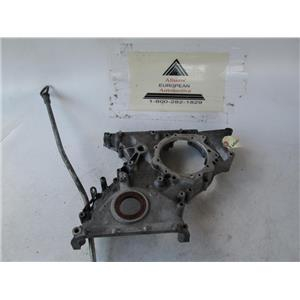 Mercedes lower timing cover 6030150201