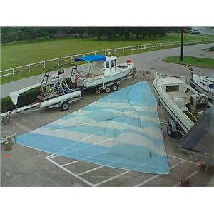 Baxter & Cicero Spinnaker w 51-0 Hoist Boaters' Resale Shop of TX 1705 2025.87