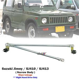 Windshield Wiper Link For Suzuki Jimny Sierra SJ410 SJ413 Holden Drover Narrow