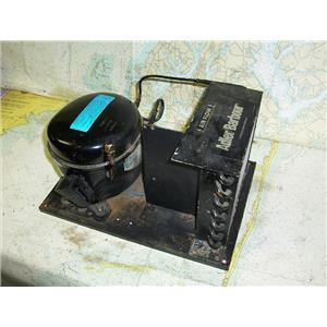 Boaters' Resale Shop of TX 1705 0454.02 ADLER BARBOUR COLD MACHINE COMPRESSOR