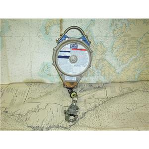 Boaters Resale Shop of TX 1707 1242.15 SALA 75-310 SELF-RETRACTING 50' LIFELINE