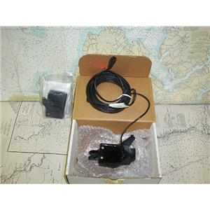 Boaters' Resale Shop of TX 1707 1057.14 AIRMAR P65 TRANSOM TRIDUCER G623961-1