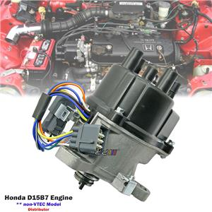 Electronic Ignition Distributor For Honda Civic EG GLi 1.5L D15B7 1992-95 TD41U
