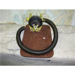 Boaters' Resale Shop of TX 1707 1241.04 WHALE GUSHER 10 MANUAL BILGE PUMP