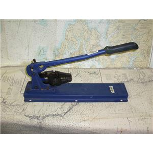"Boaters' Resale Shop of TX 1707 1245.02 SWTD24 TOOL BENCH 24"" CRIMPING TOOL"