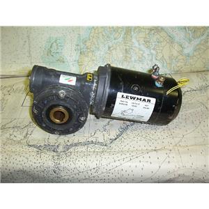 Boaters' Resale Shop of TX 1708 3201.02 LEWMAR V2 WINDLASS 12V  MOTOR 60000189
