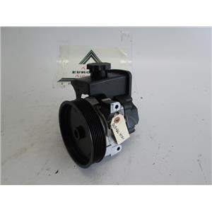 Mercedes W203 C230 03-05 power steering pump 0034664101