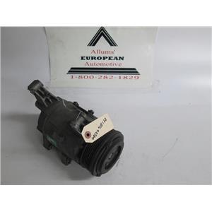 Mini Cooper A/C compressor 64526918122 02-08