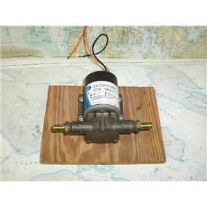 Boaters' Resale Shop of TX 1708 3201.01 JABSCO 18660-0121 WATER PUPPY 12V PUMP
