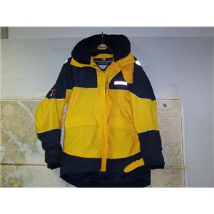Boaters' Resale Shop of TX 1707 0747.05 WEST MARINE SIZE 10 EXPLORER JACKET