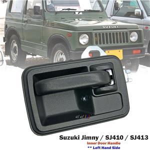 Left Inner Door Handle For Suzuki Jimny Sierra SJ410 SJ413 Holden Drover