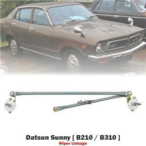 NEW Windshield Wiper Link For Datsun Sunny B210 B310 120Y 130Y 140Y 1973-81