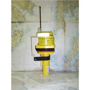 Boaters' Resale Shop of TX 1707 1071.01 EXPIRED ALDEN MARINE SATFIND 406 EPIRB