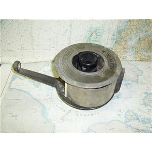 Boaters Resale Shop of TX 1802 4101.01 HOOD YACHT SEAFURL 2 FURLING DRUM ONLY