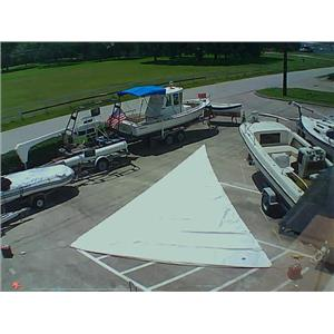 Hank On Jib w Luff 34-3 from Boaters' Resale Shop of TX 1705 1422.92