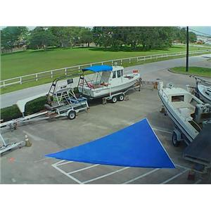Drifter Jib w Luff 20-3 from Boaters' Resale Shop of TX 1705 2025.83