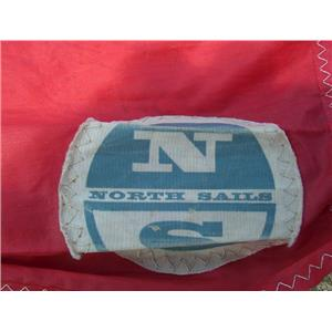 North Sails Spinnaker w 23-0 Hoist from Boaters' Resale Shop of TX 1708 0272.91
