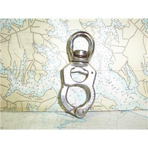Boaters' Resale Shop of TX 1708 0251.25 SPARCRAFT SNAP SHACKLE