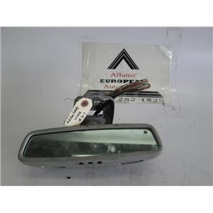 Mercedes W203 C240 C320 C230 center rear view mirror #717