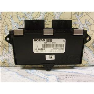 Boaters' Resale Shop of TX 1708 2075.21 BOSCH ROTAX 666436 SEA DOO ECU BOX ONLY