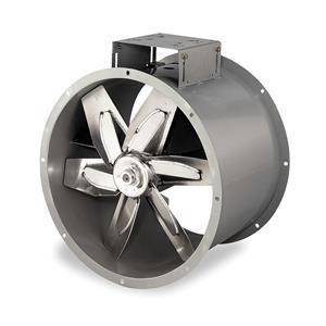 """DAYTON 30"""" Tubeaxial Fan 3C412"""