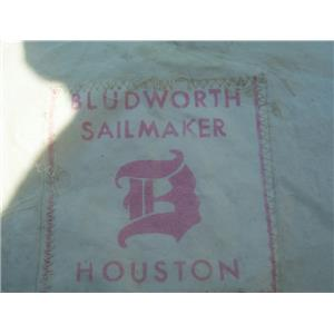 Bludworth Hank On Jib w Luff 22-8 from Boaters' Resale Shop of TX 1708 1252.91