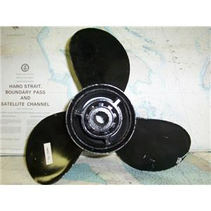 Boaters' Resale Shop of TX 1708 2075.57 MERCURY 48--77344-17 THREE BLADE PROP