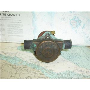 Boaters' Resale Shop of TX 1709 0145.11 SHERWOOD K75B ENGINE DRIVEN WATER PUMP