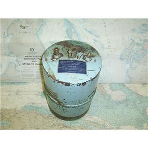 Boaters' Resale Shop of TX 1708 1251.02 FORCE 10 MARINE KEROSINE PRESSURE TANK