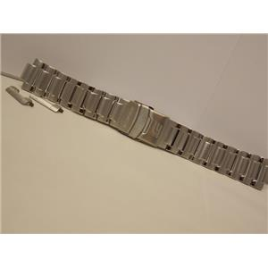 Casio Watch Band EFD-1000 D Bracelet Steel Silver Color Edifice Watchband
