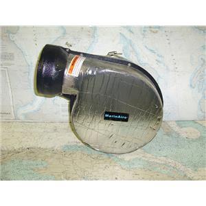Boaters' Resale Shop of TX 1709 1242.01 MARINAIRE AC FAN & BLOWER MOTOR ASSEMBLY