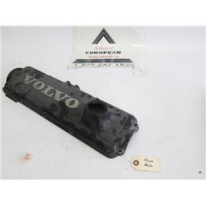 Volvo 240 740 B230 engine valve cover