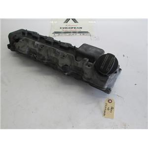 Mercedes W220 W211 left valve cover OM113 1130100030