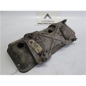 Peugeot 4 cylinder XN6 engine valve cover #8