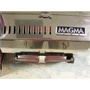 "Boaters' Resale Shop of TX 1709 2157.24 MAGMA ""TRAILMATE"" PROPANE 9"" x 12"" GRILL"