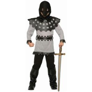 Forum Novelties Knight Child Costume Size Medium 8-10