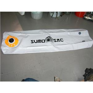 Boaters' Resale Shop of TX 1709 2157.25 SUMO SAC 325 STRAIGHTLINE BALLAST BAG
