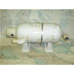 Boaters' Resale Shop of TX 1709 2152.05 SEALAND VT VACU-FLUSH ACCUMULATOR TANK