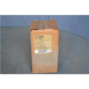 Dayton 1AGF8 1/20 HP Blower Motor, 1Ph, 1550/1300/1050 RPM, 115V, Frame 4.4