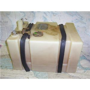 Boaters' Resale Shop of TX 1709 1727.01 MOELLER FT1294 FUEL TANK (12 GALLONS)